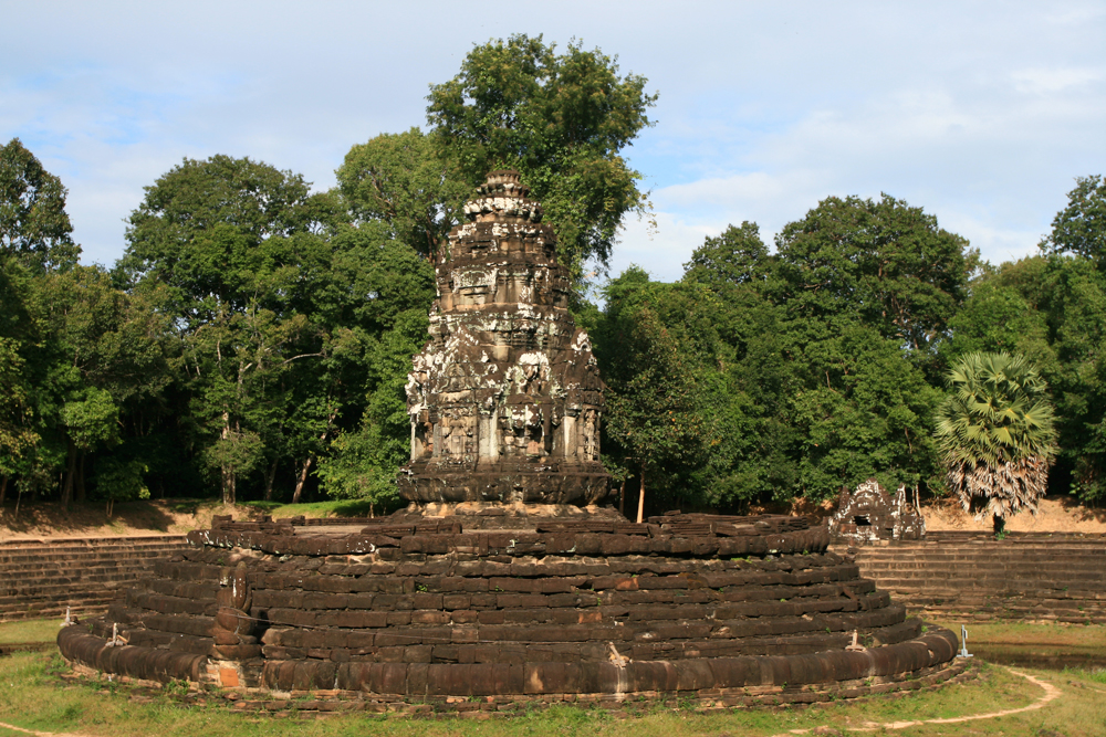 Templo-de-Preah-Neak-Pean