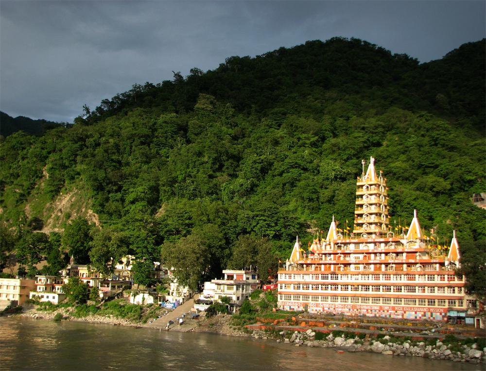 Templo de Shri Trayanbakshwar
