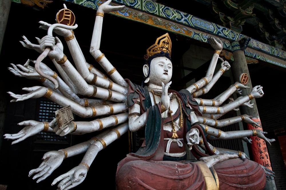 Templo-de-Shuanglin-II