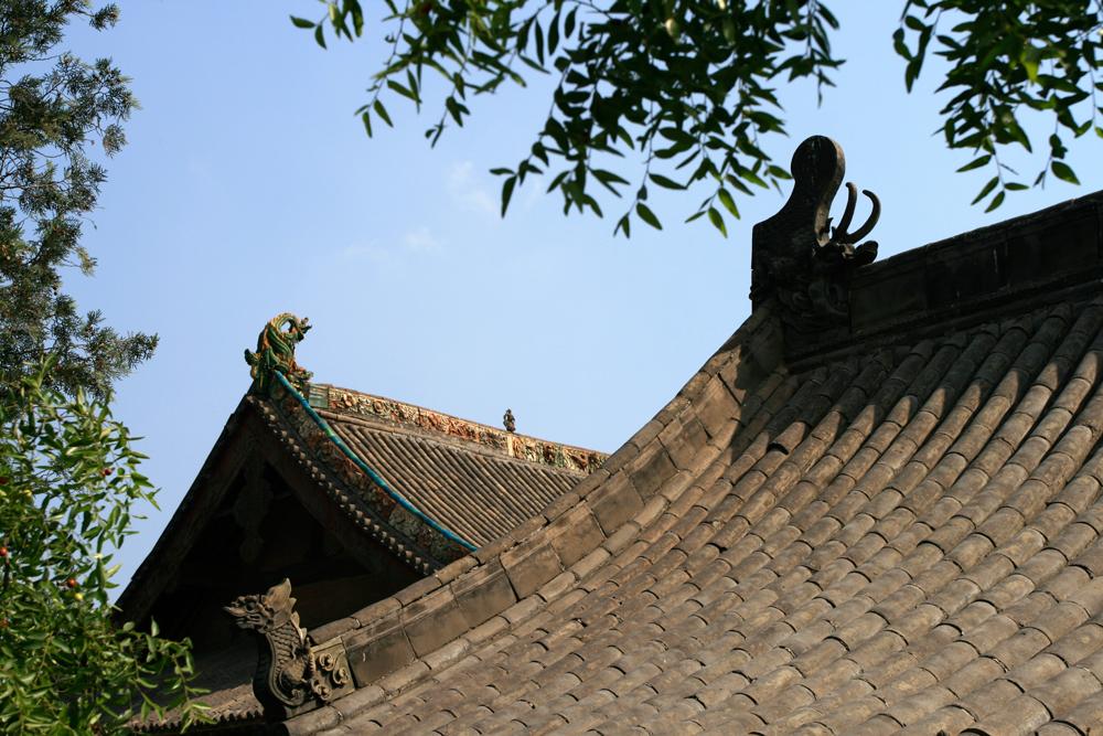 Templo-de-Shuanglin-III