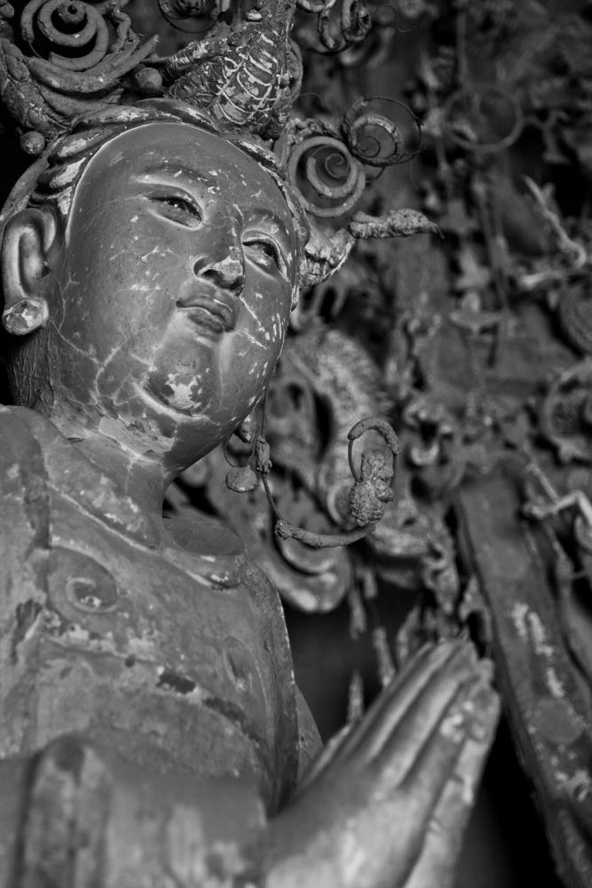 Templo-de-Shuanglin