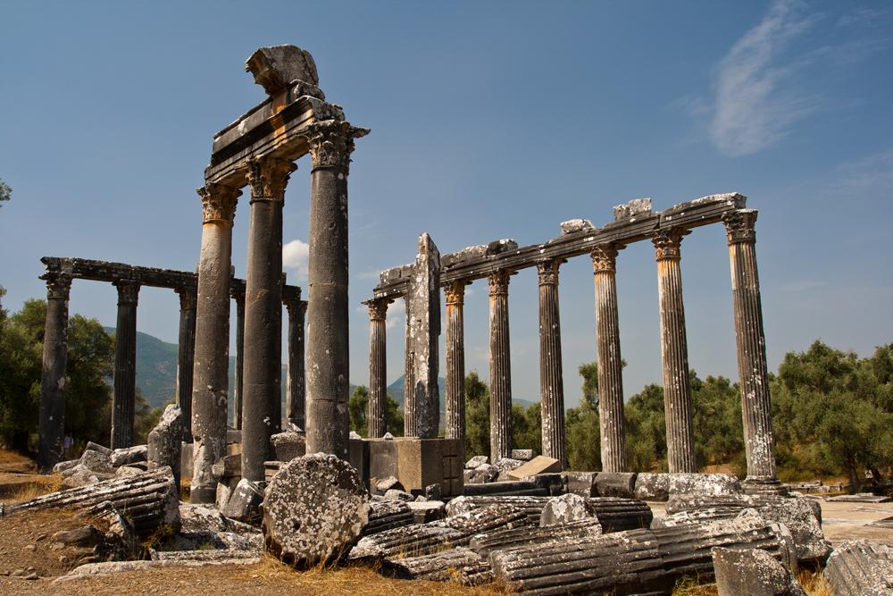Templo-de-Zeus-en-Euromos-III