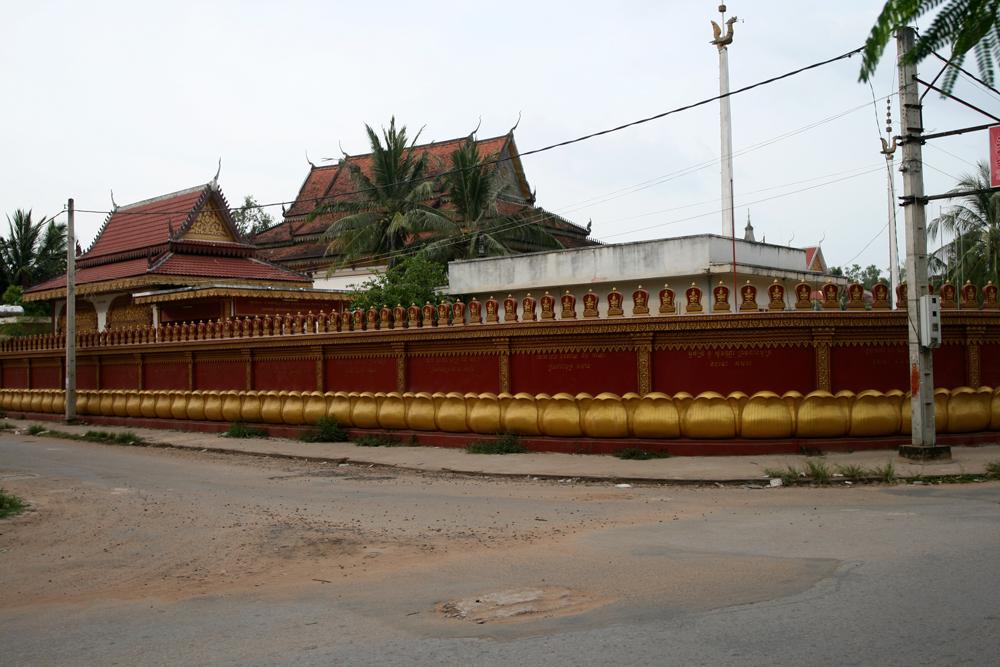Templo-en-Siem-Reap