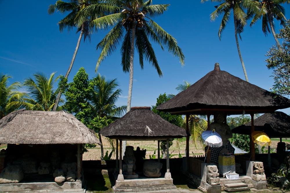 Templo-en-Ubud