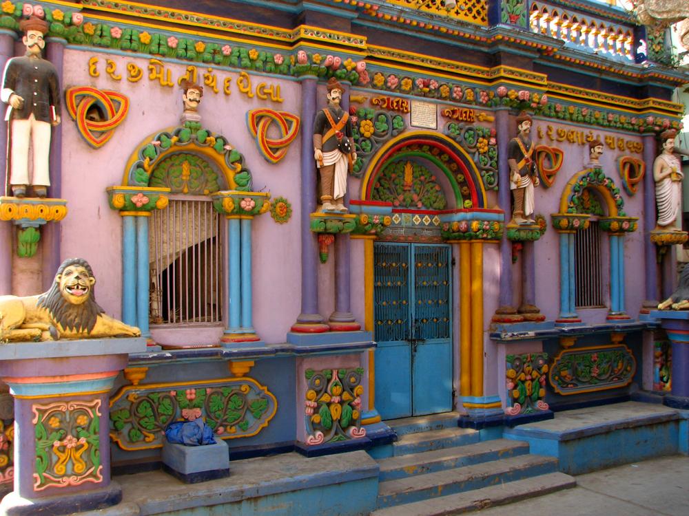 Templo-hinduista