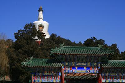 Templos-de-Pekin