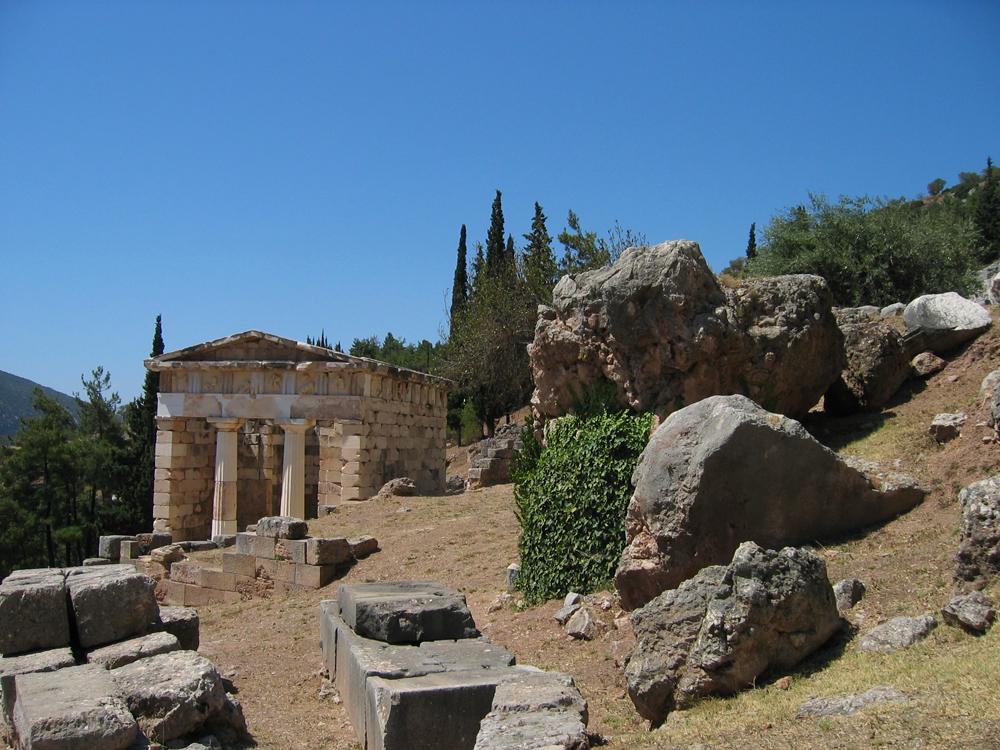 Tesoro-de-Atenas