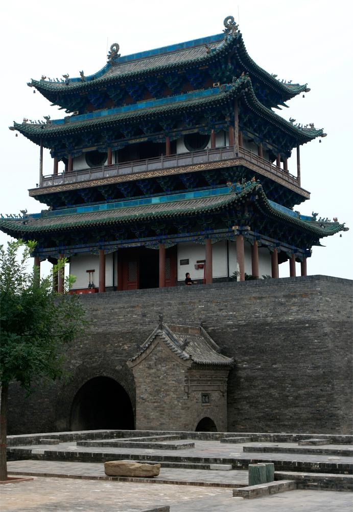 Torre-de-la-muralla