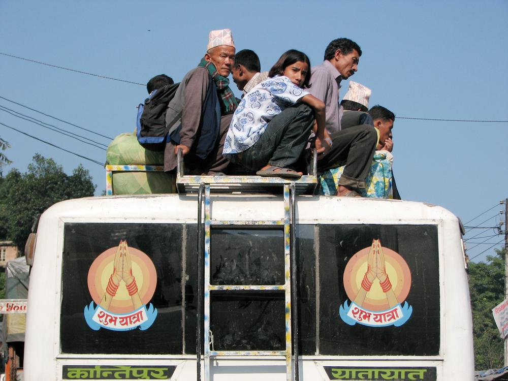 Transporte-público