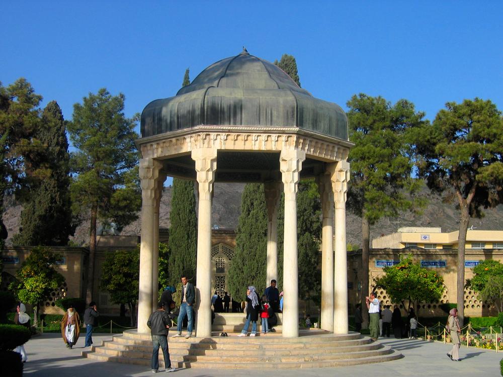 Tumba-del-Poeta-Hafez-II