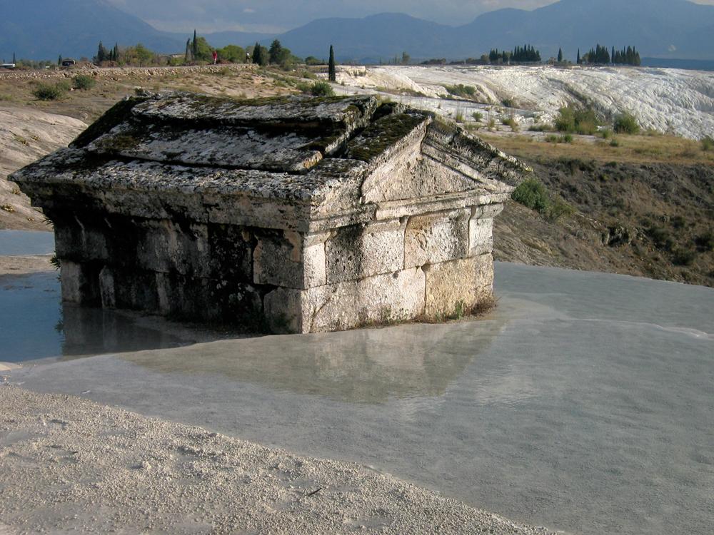 Tumba-romana-en-Hierapolis
