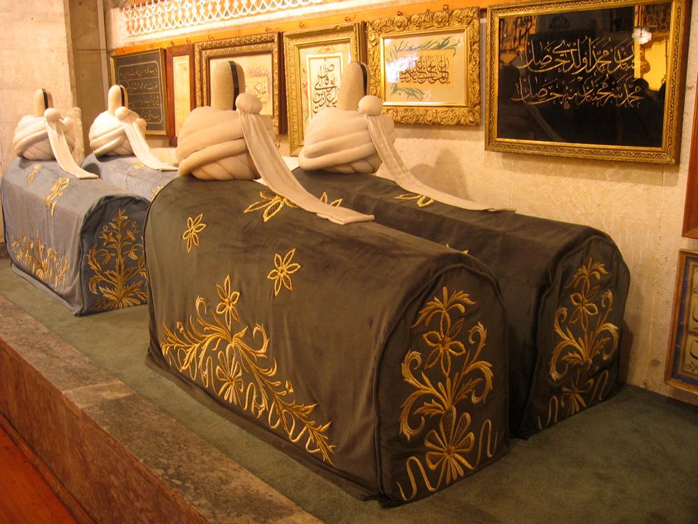 Tumbas-de-Derviches-Sufis