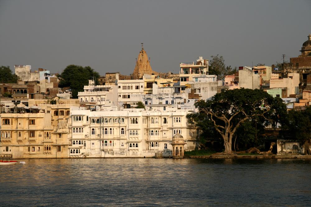 Udaipur-desde-el-lago