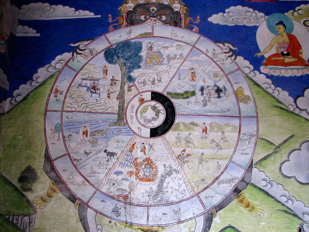 Un-Mandala