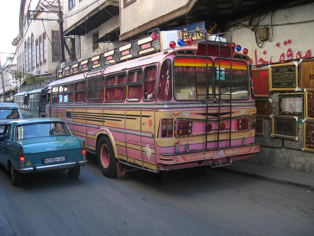 Un-autobus