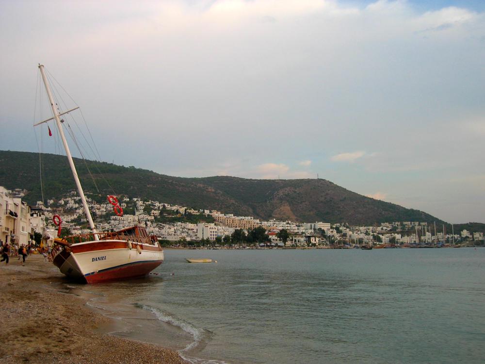 Un-barco-encallado