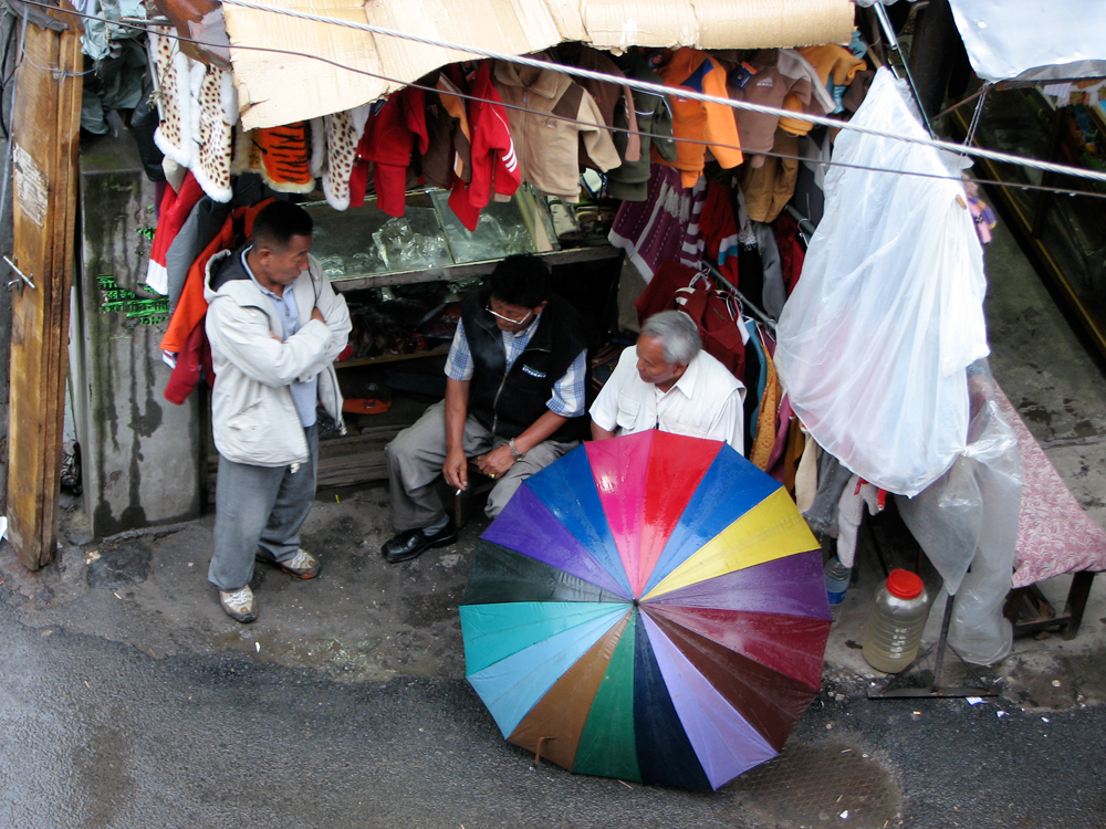 Un-colorido-paraguas