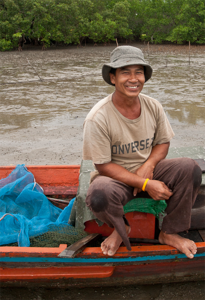 Un-pescador