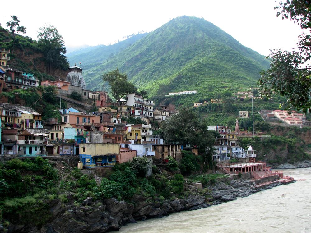 Un-pueblo-en-Uttaranchal-II