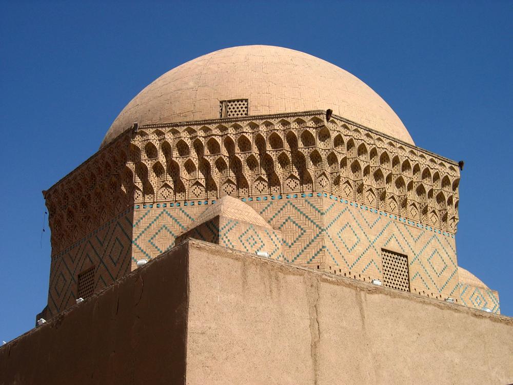 Una-cúpula
