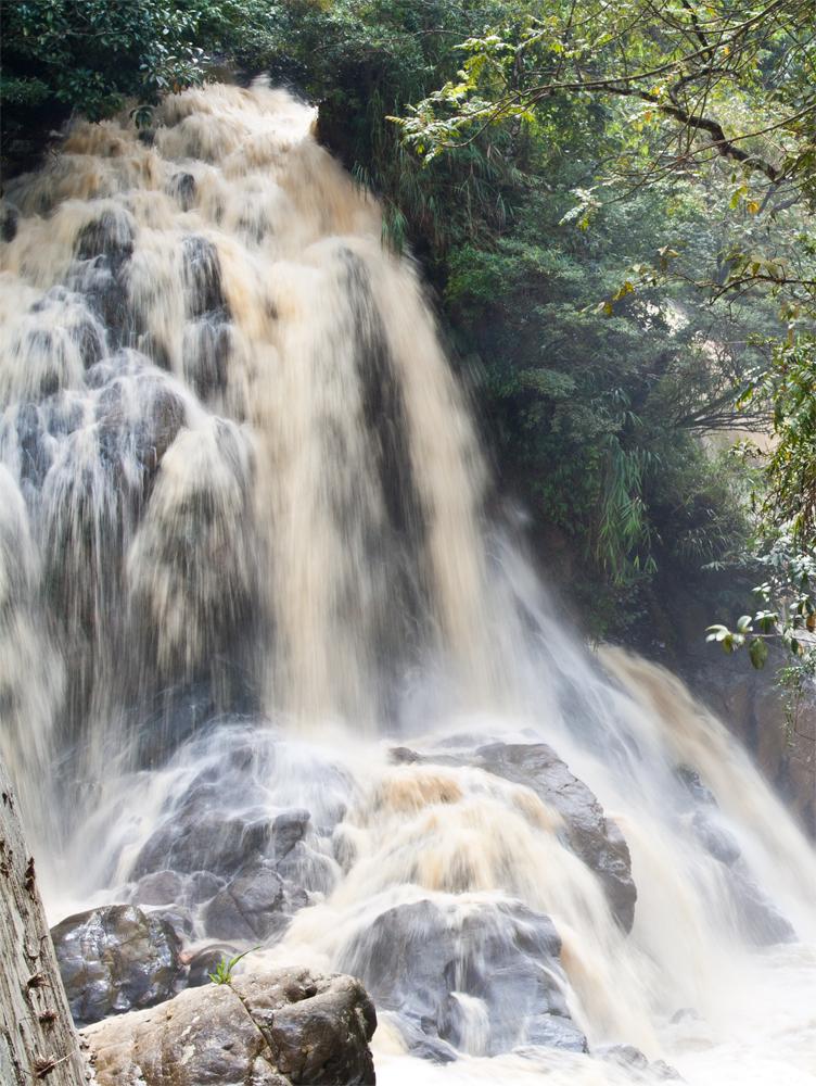 Una-cascada