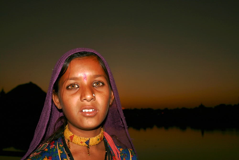 Pushkar, Corazón del Rajastán