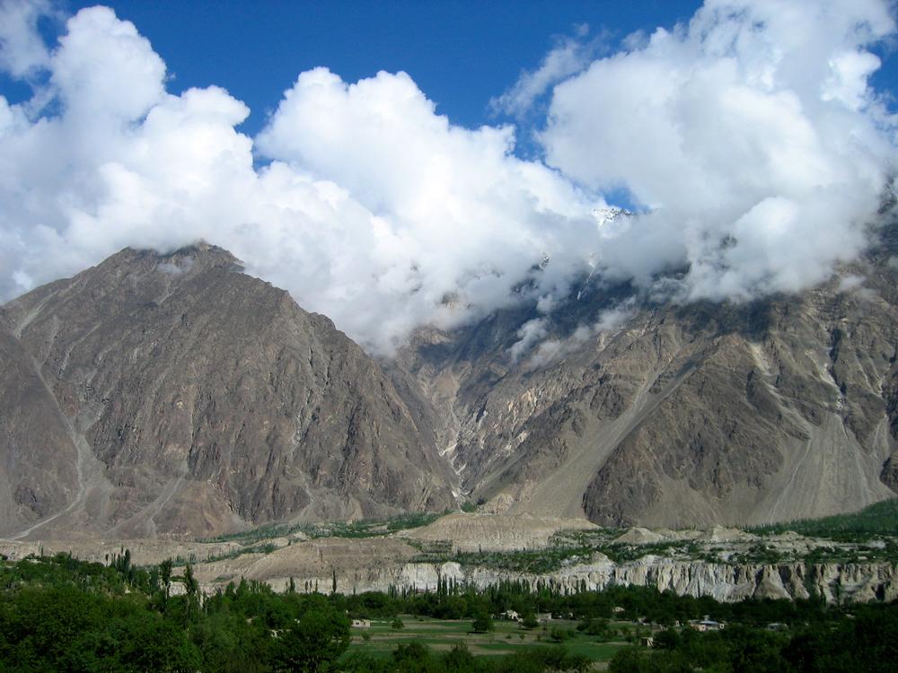 Valle-de-Hunza