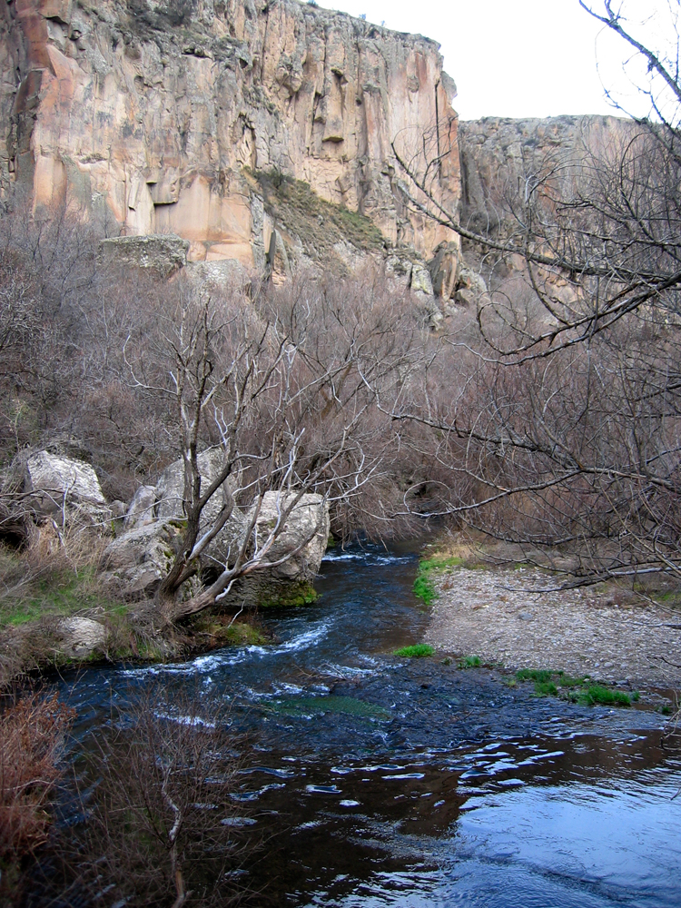 Valle-de-Ihlara-III