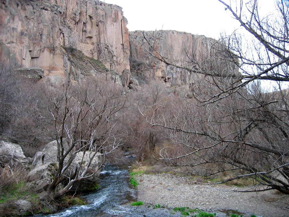 Valle-de-Ihlara
