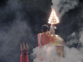 Varanasi-II
