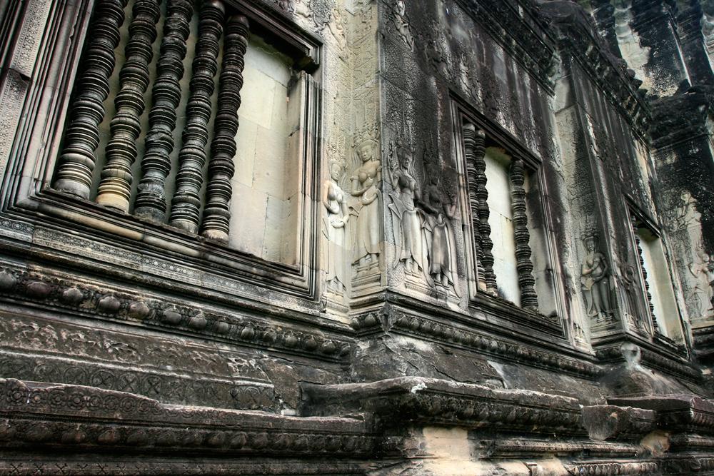 Ventanas-del-templo-de-Angkor