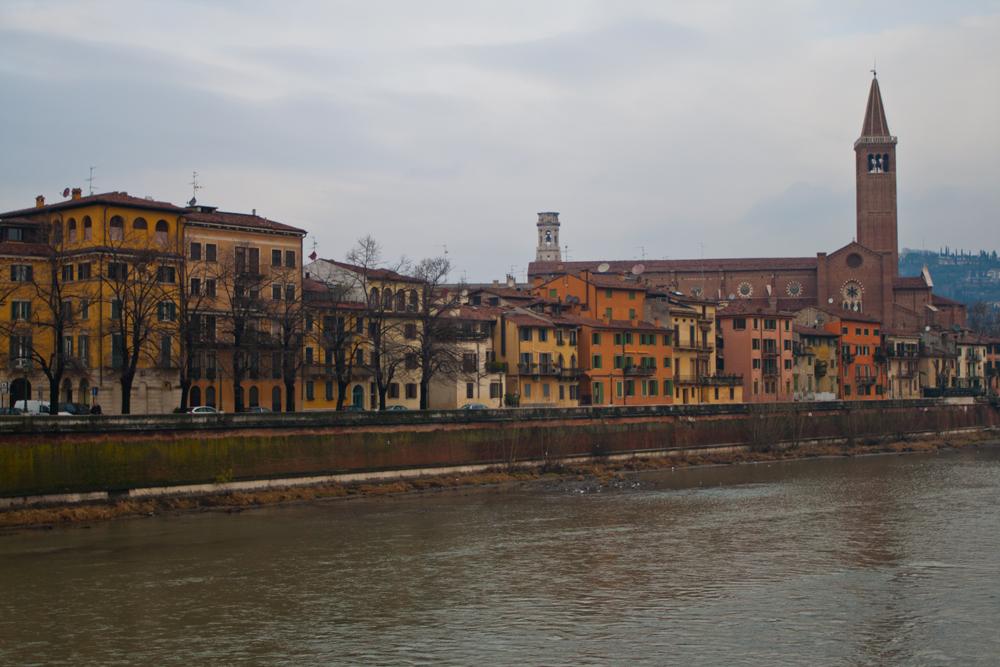 Verona---rio-Adige