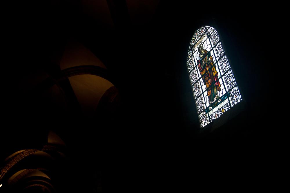 Vidriera-en-la-Catedral-de-San-Magnus-de-Kirkwall-II