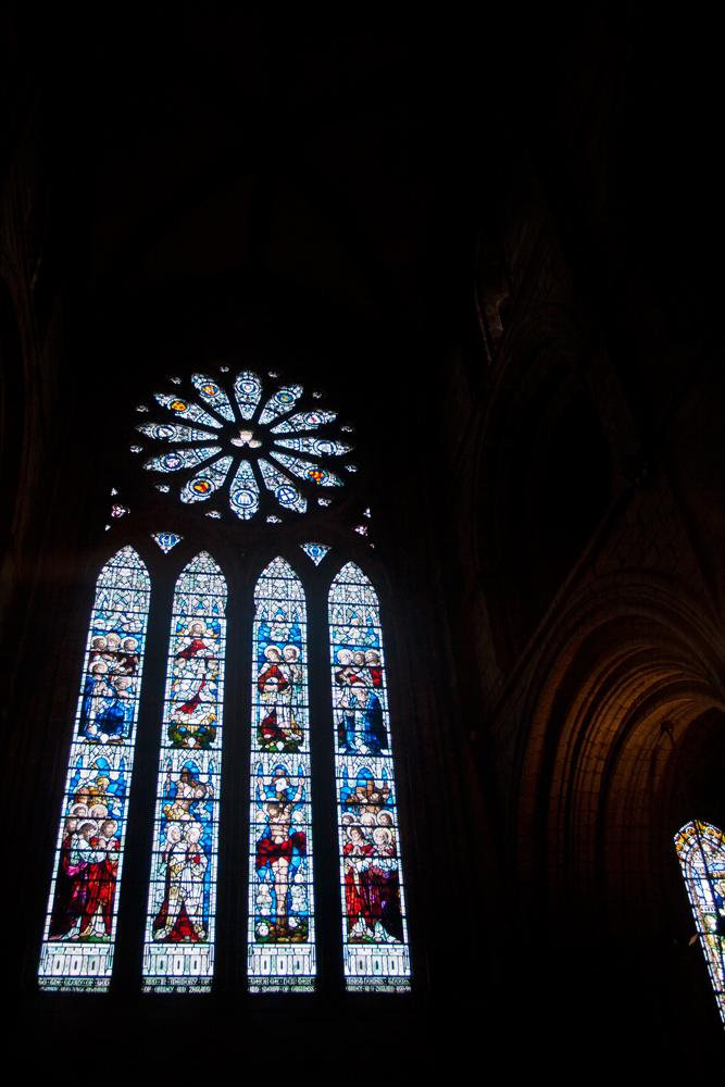 Vidriera-en-la-Catedral-de-San-Magnus-de-Kirkwall