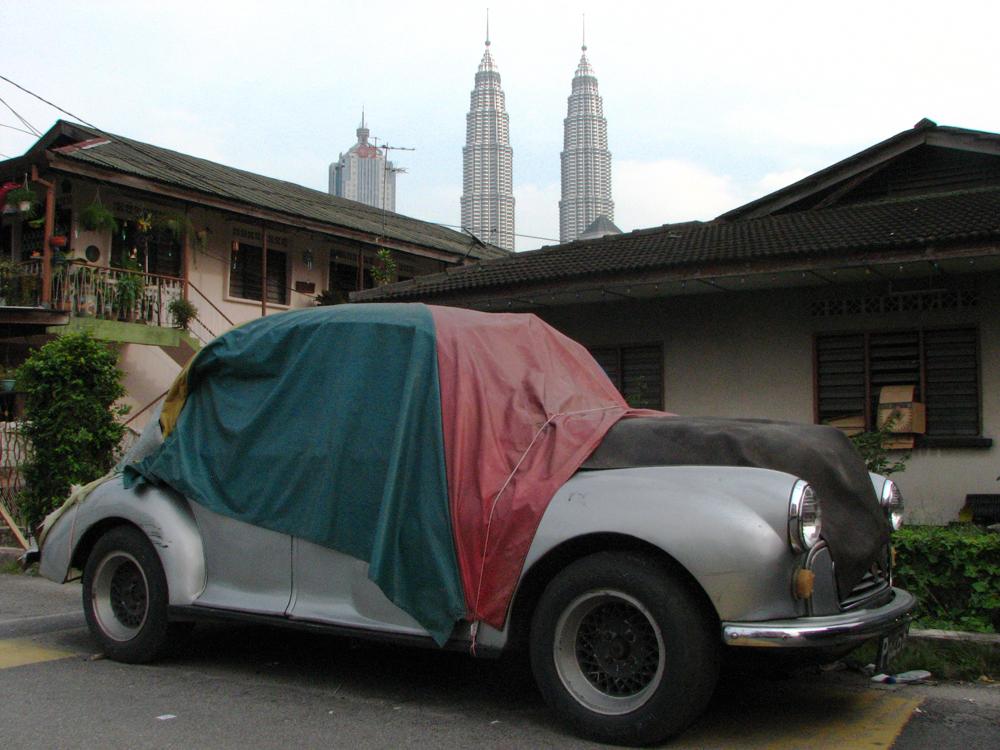 Viejo-coche