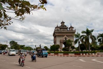 Vientiane-IV