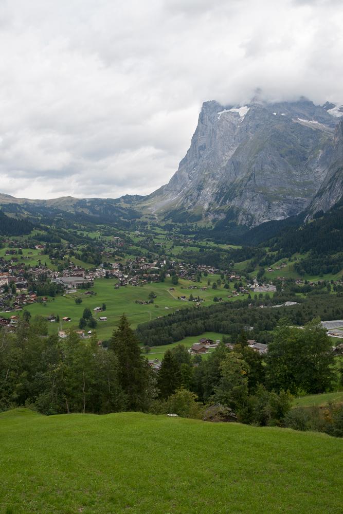 Vistas-de-Grindelwald