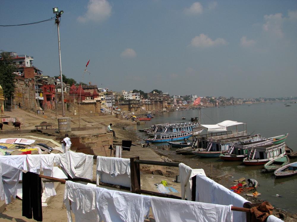 Vistas-de-Varanasi