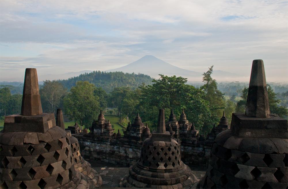 Vistas-desde-Borobudur