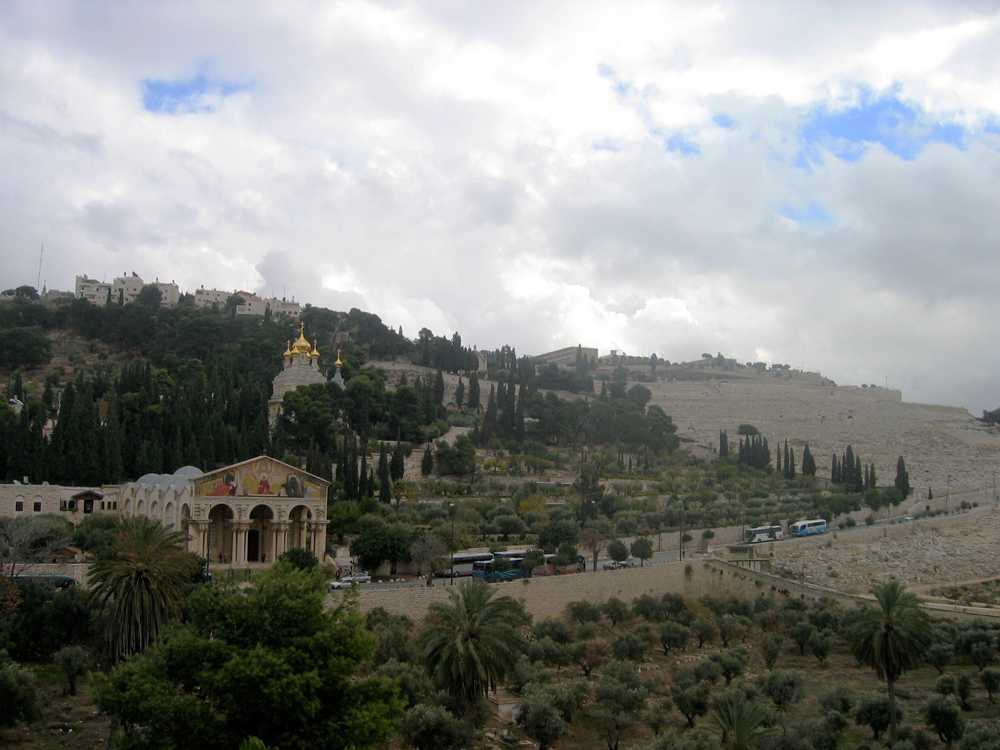 Vistas-desde-el-Monte-de-los-Olivos