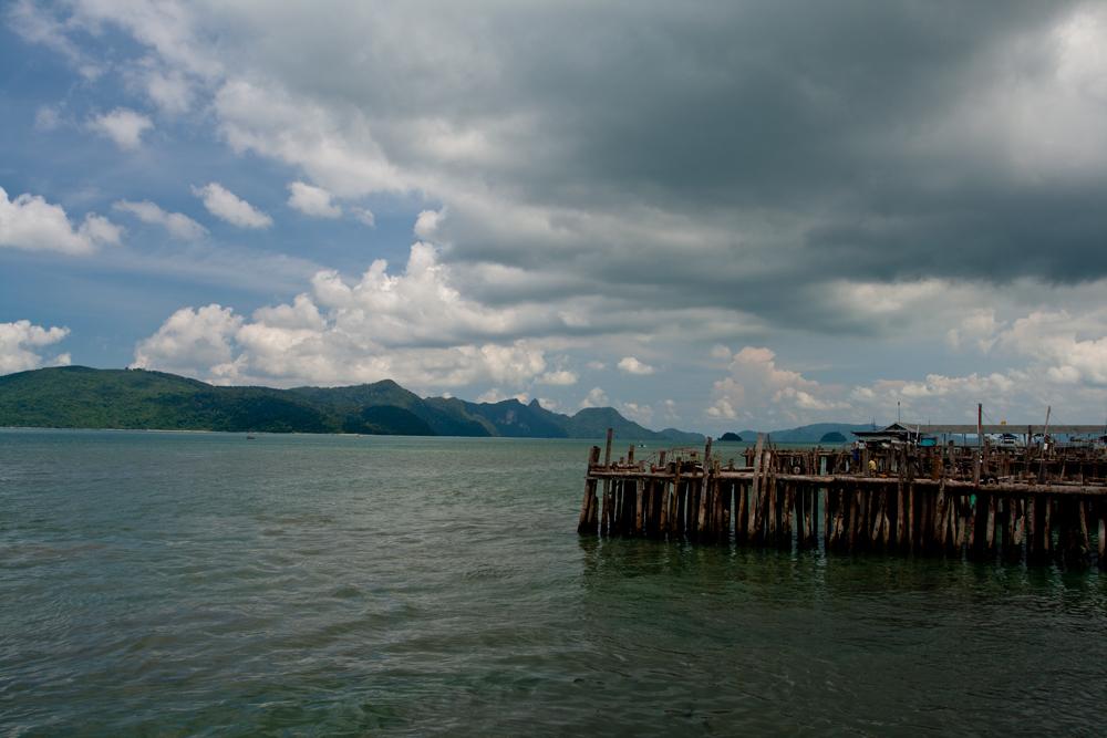 Vistas-en-Pulao-Langkawi