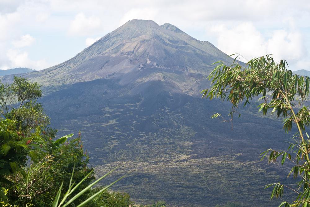 Volcan-Batur