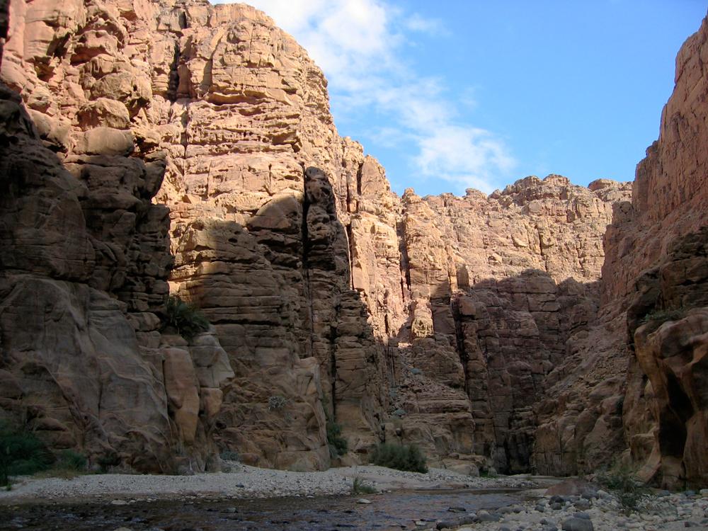 Wadi-Mujib-III