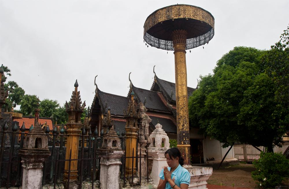 Wat-Phra-That-Lampang-Luang