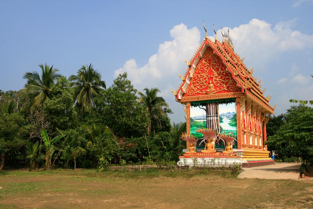 Wat-Si-Suman