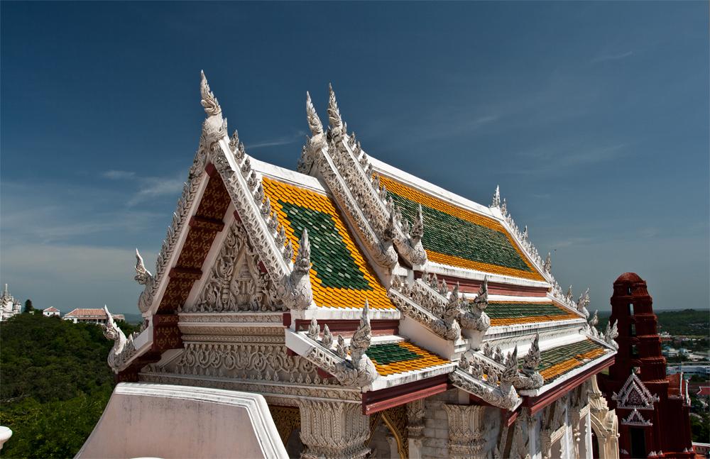 Wat-en-Khao-Wang-en-Phetchaburi