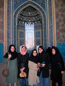 Yazd-III
