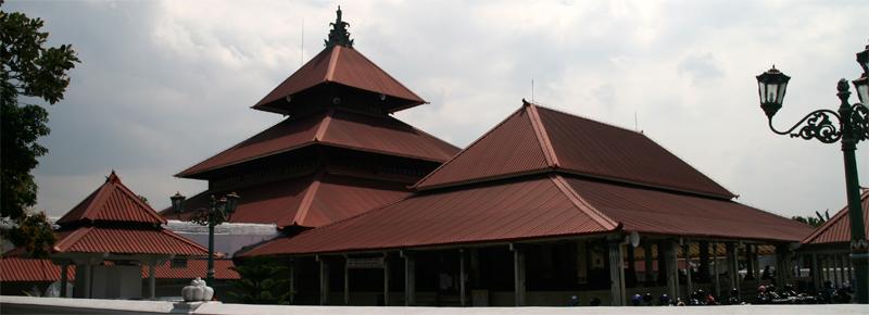 Yogjakarta-II