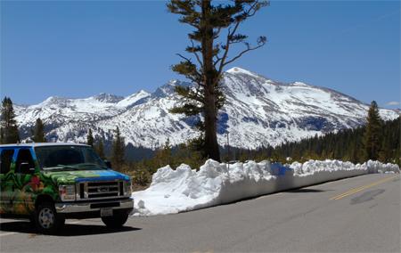 Yosemite-II