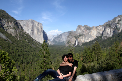 Yosemite-IV
